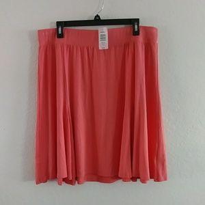 Torrid skater swing skirt size 1 (14-16) 1x
